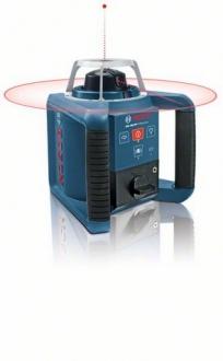 Laser obrotowy GRL 300 HV