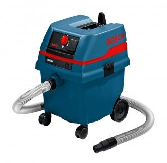 Odkurzacz do pracy na sucho i na mokro GAS 25